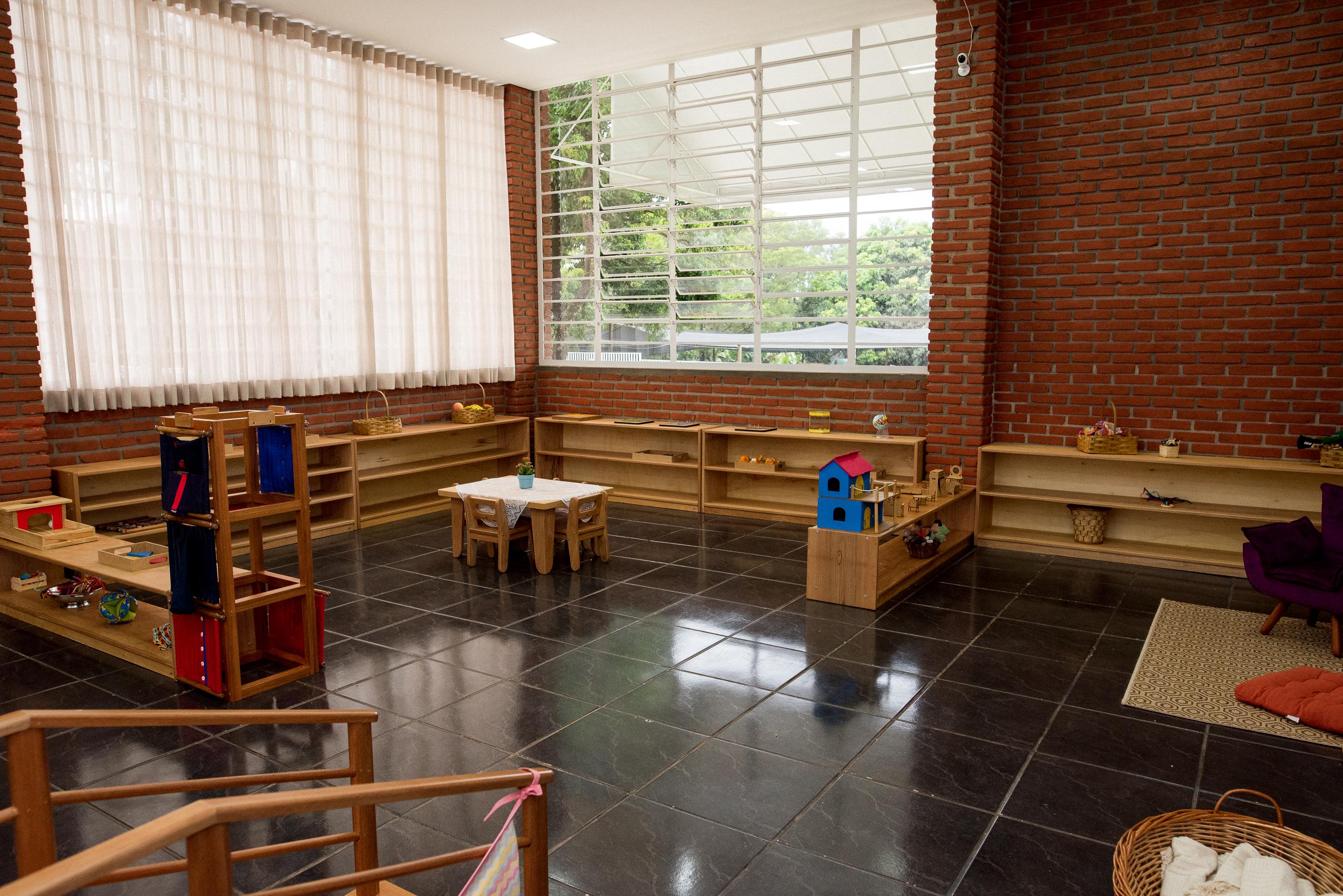 Sala Infantile
