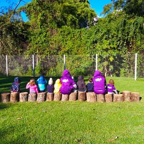 Escola Lega, uma escola Montessori
