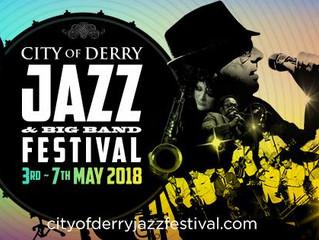 SKA BEATS PLAY RENOWNED IRISH INTERNATIONAL FESTIVAL FOR 9TH YEAR!