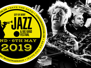 THE SKA BEATS RETURN FOR WORLD RENOWNED 17TH ANNUAL JAZZ & BIG BAND FESTIVAL IN IRELAND!