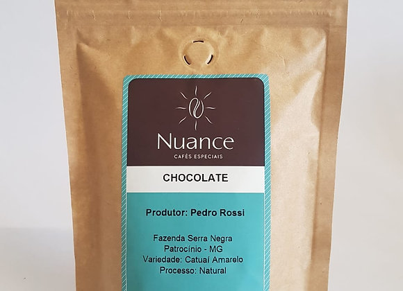Chocolate   Pedro Rossi 125gr
