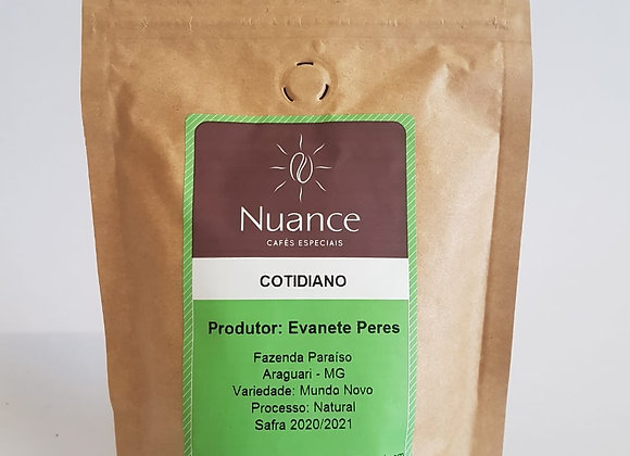 Cotidiano 125gr