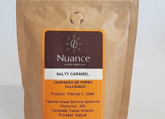 Salty Caramel 125gr