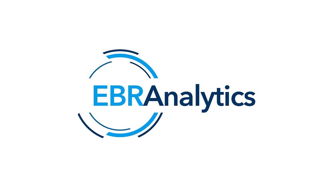 EBRAnalytics Logotype Design
