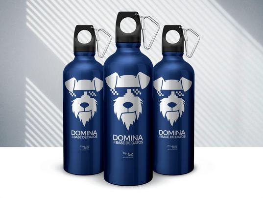 Water Bottles Design