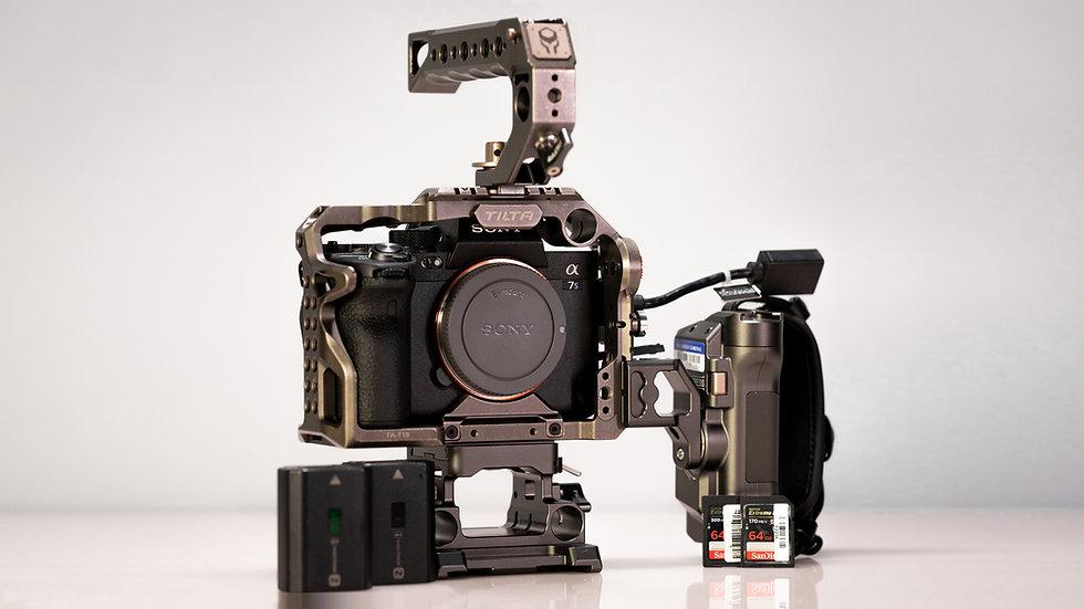 Sony A7S Mk III
