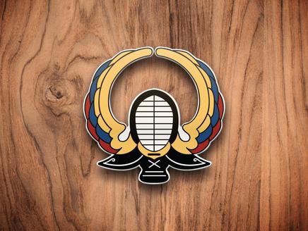 Diseño de Logotipo para AEK