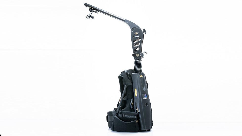 EasyRig Vario 5 with STABIL G2 Arm