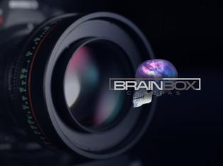 BrainBox Cameras Website