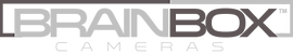 Brainbox Cameras Logo