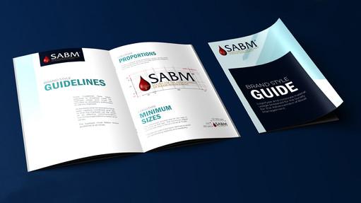 SABM Style Guide