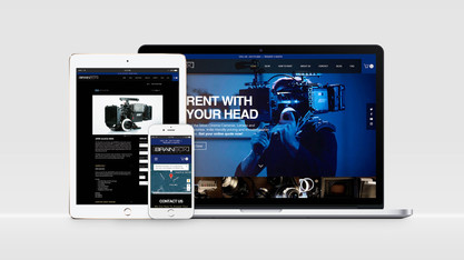 Brainbox Web and E-Commerce Design