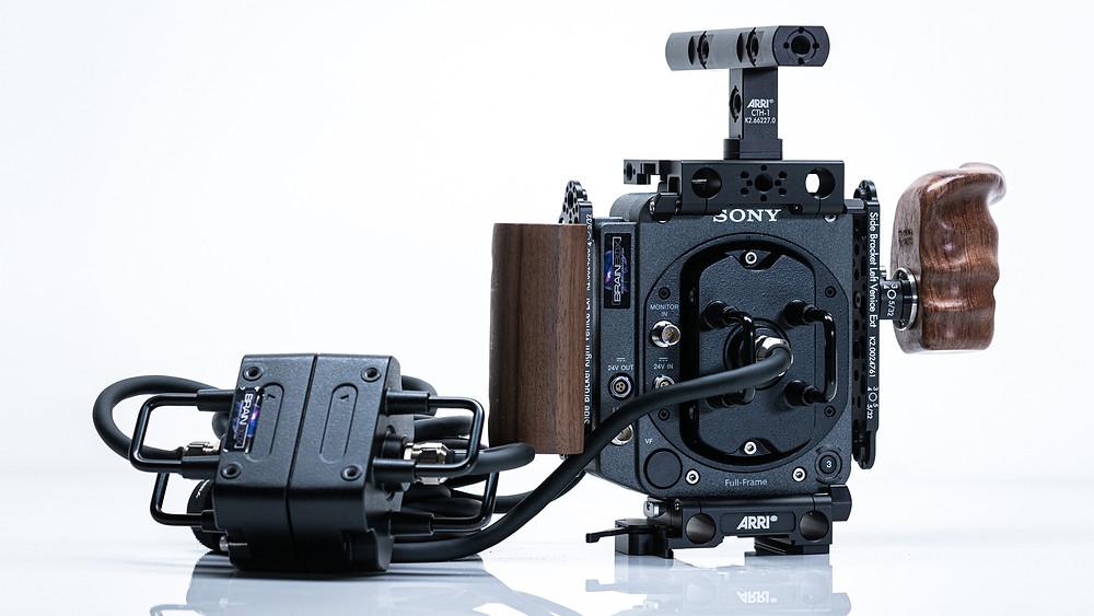 Sony Venice Camera with Rialto Extension System