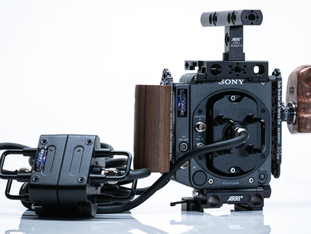 Unlock the potential of your Sony Venice Rental with the Rialto Extension System