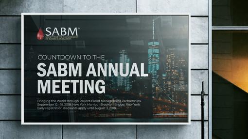 SABM Poster