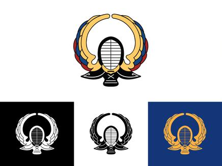 Variaciones de Logo AEK