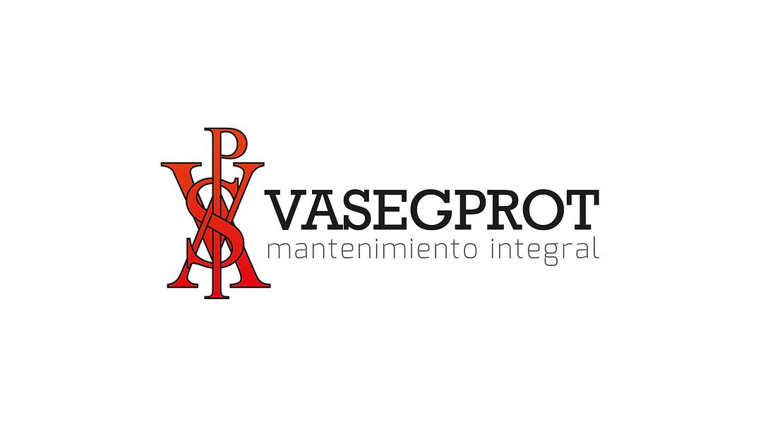 Vasegprot Logotype Design