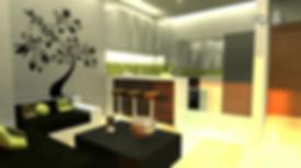 Eddy Rivera Virtual Tour Still Green Kitchen