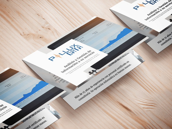 Pollux Data Brochures