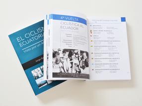 Diseño Editorial para Libro