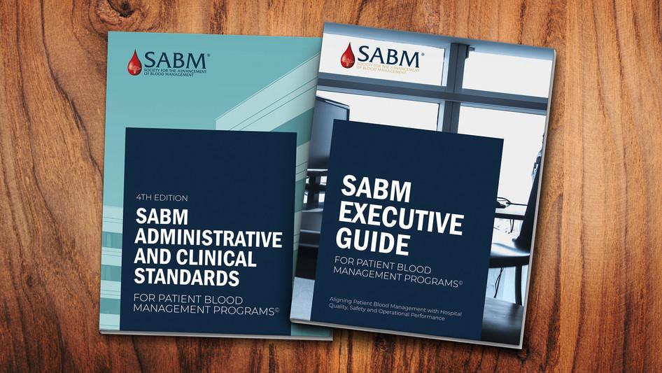 SABM Editorial Design