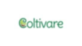 Coltivare Logotype Design, Organic and Fresh