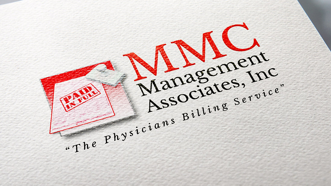 MMC Management Associates, Inc Printed Logotype