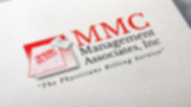 MMC Management Associates, Inc Printed Logotype