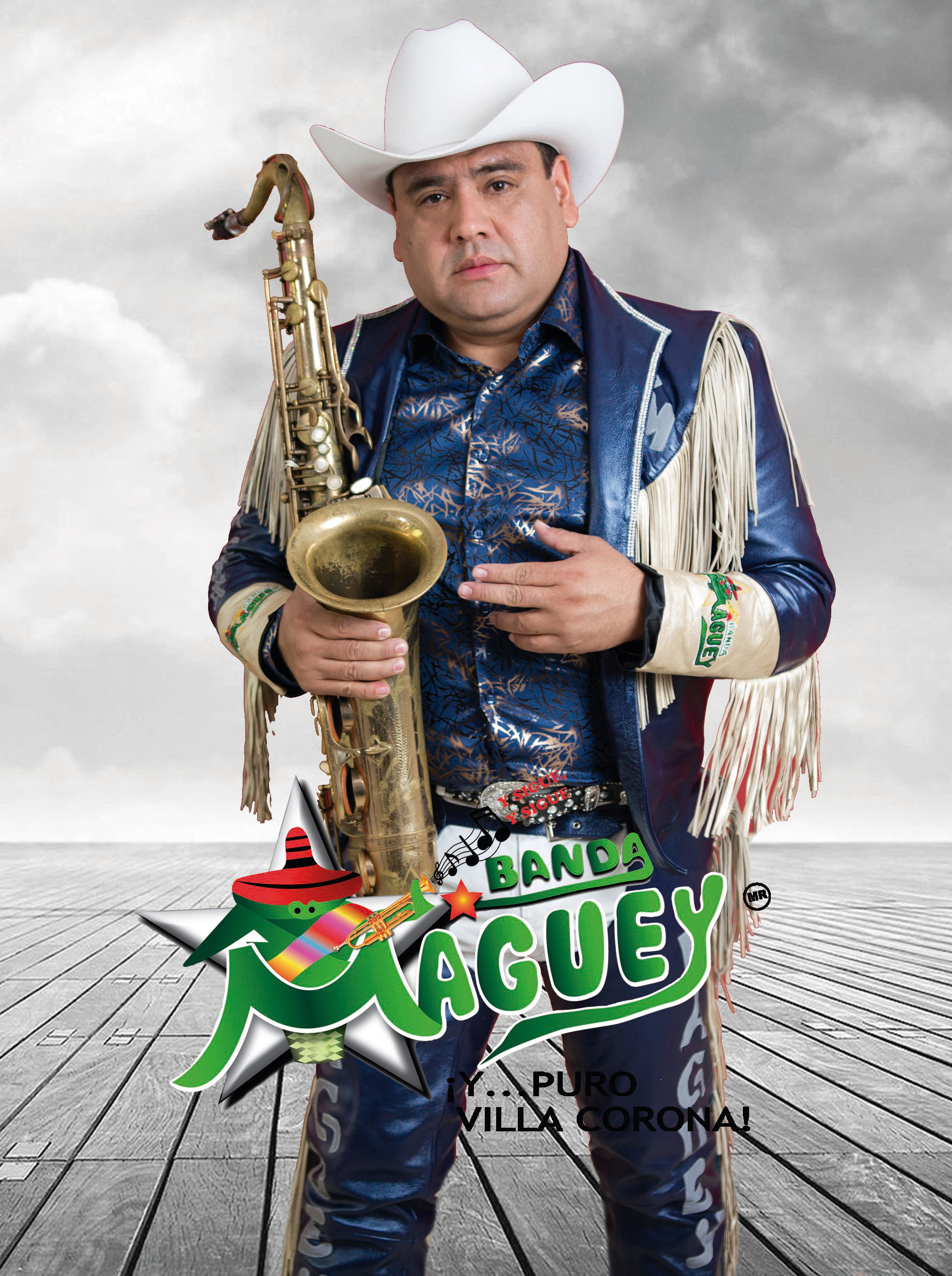 "Saxofon - Fernando ""Nando"" Guardado"
