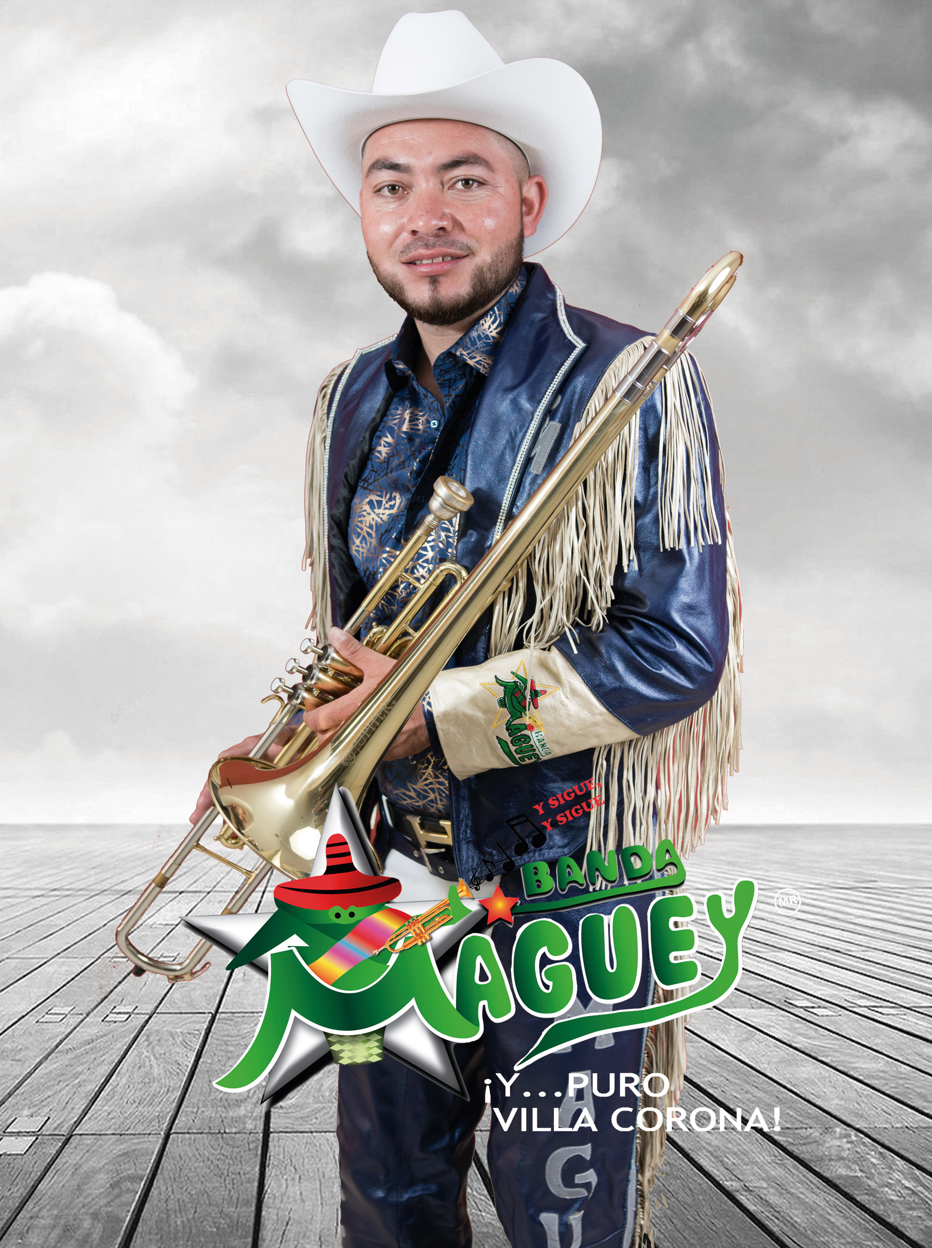 """Trombon - Alejandro """"Güero"""" Temblado"""