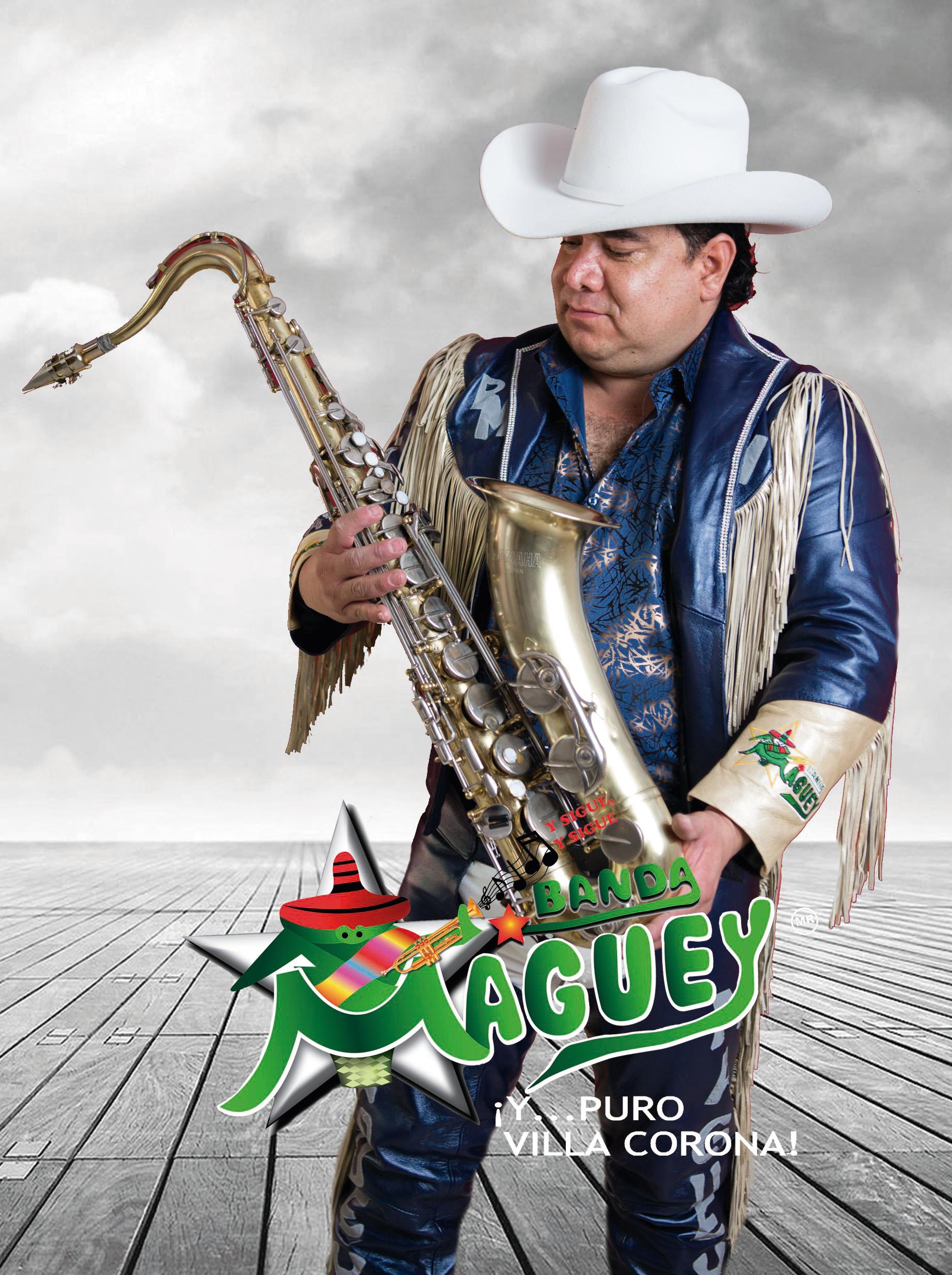 "Saxofon - Luis A. ""Cuico"" Plascencia"