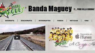 Nuevo Sitio Web Oficial