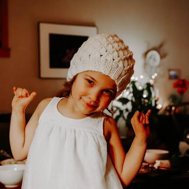 BELLEZA HAT