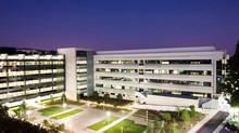 Presbyterian Hospital, California