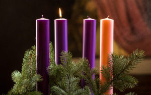 The Advent Season; Joy and Stress