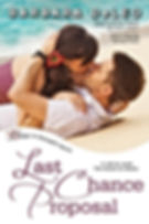 Last Chance Proposal by Barbara DeLeo