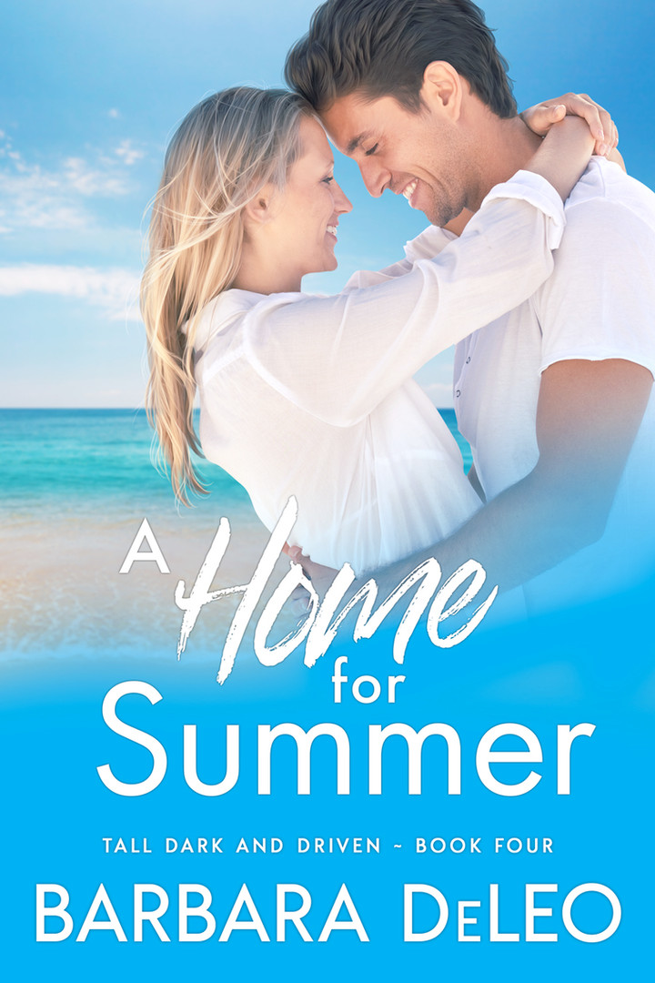 A Home for Summer