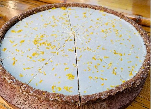 Lemon Tangy Tart
