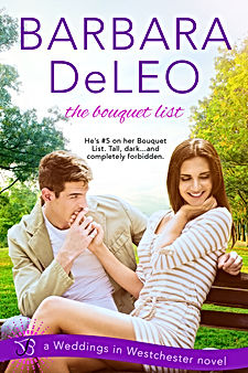 The Bouquet List by Barbara DeLeo