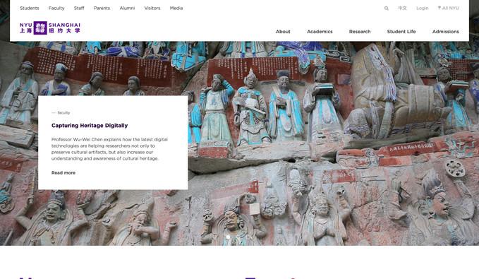 Capturing Heritage Digitally
