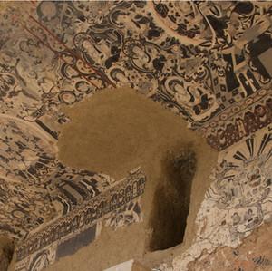 Mogao_façade_cave231.jpg