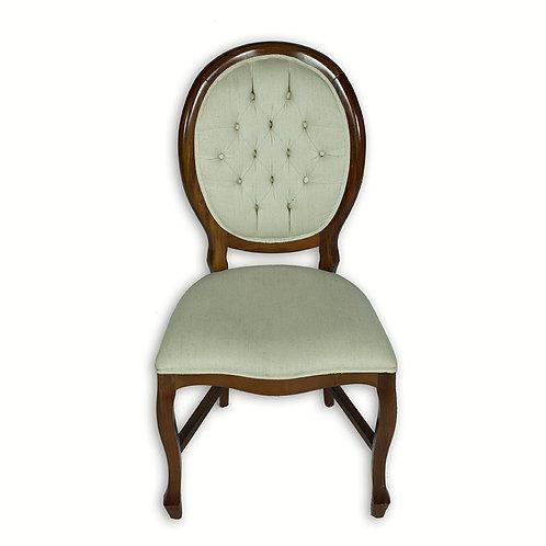 Cadeira medalhão Captone