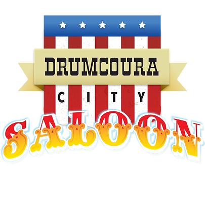Saloon Bar | Drumcoura City