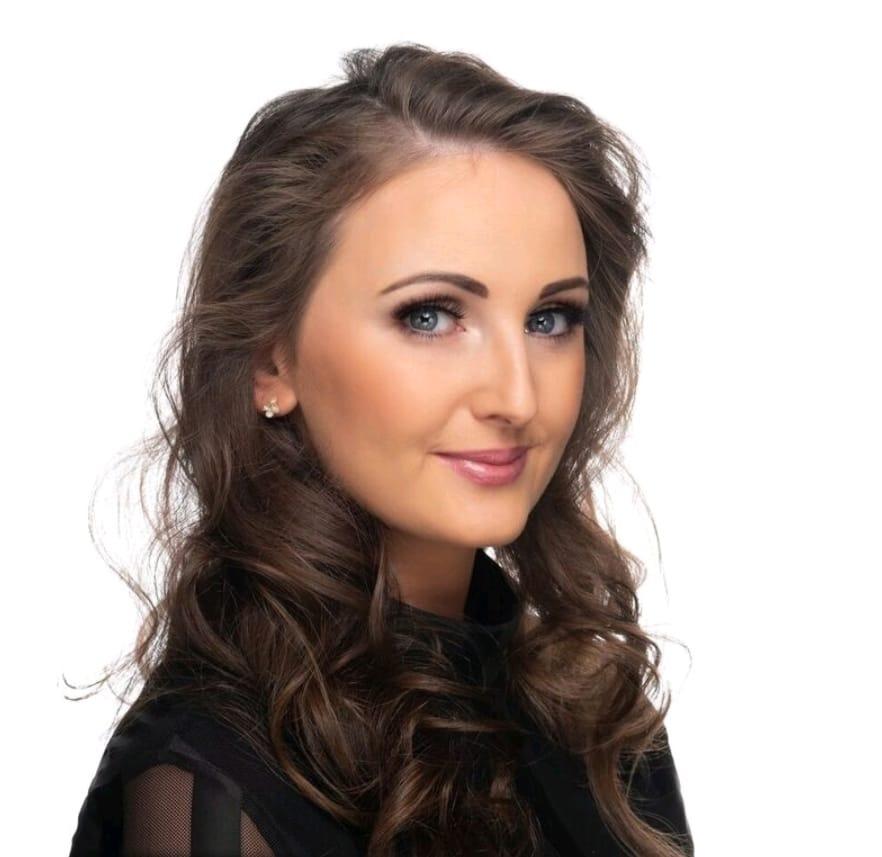 Aoife Mc Donagh