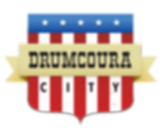 Logo of Drumcoura City