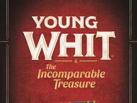 Young Whit Book Covers