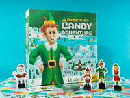 Buddy The Elf's Board Game