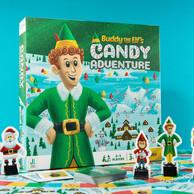 Buddy The Elf's Board Game