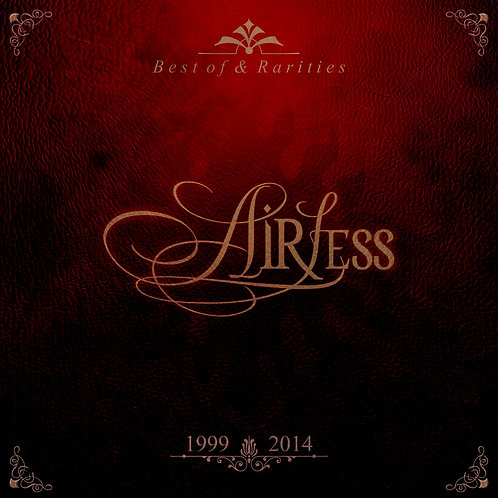 Airless  Best Of & Rarities
