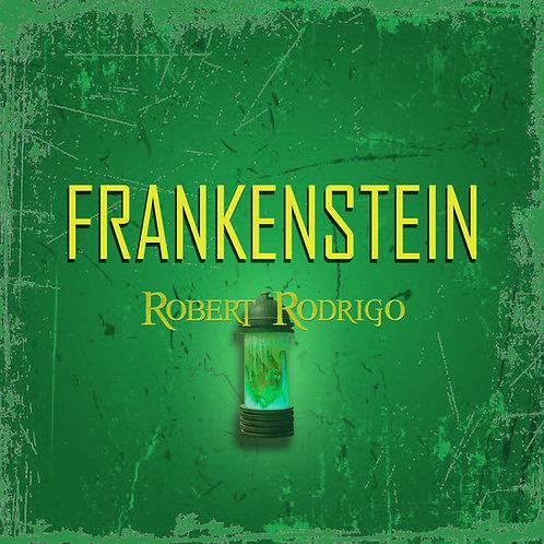 Robert Rodrigo - Frankenstein